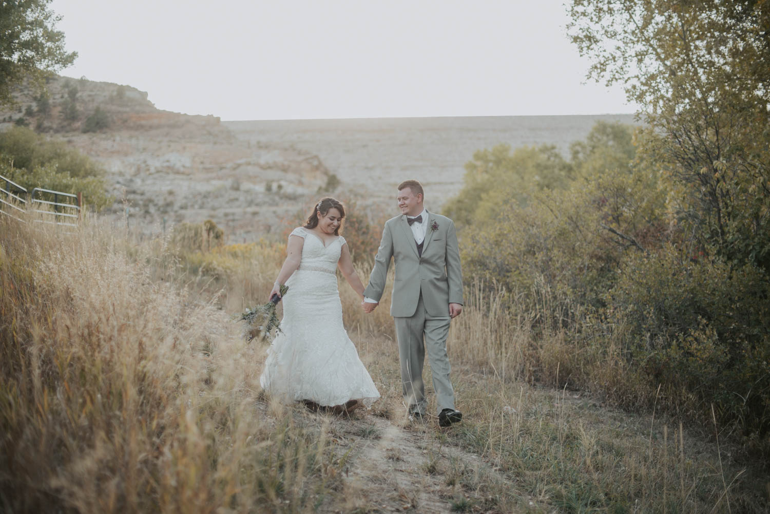 bride and groom from wedding at horsetooth in fort collins coloradobride and groom from wedding at horsetooth in fort collins colorado