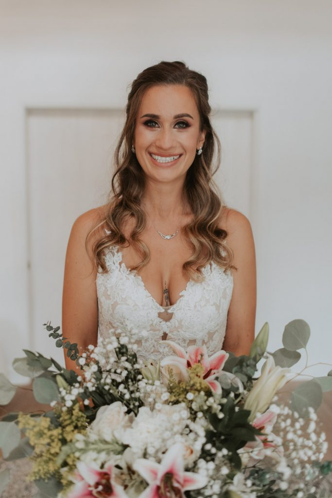 getting ready details with bridal florals photos from wedding reception at the barn at raccoon creek in ken caryl denver colorado